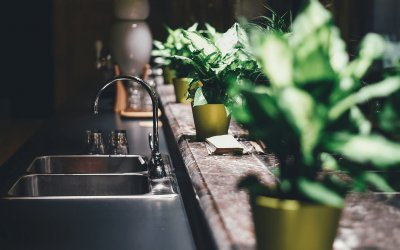 How Do You Choose Luxury Kitchen Faucets? Use These Tips!